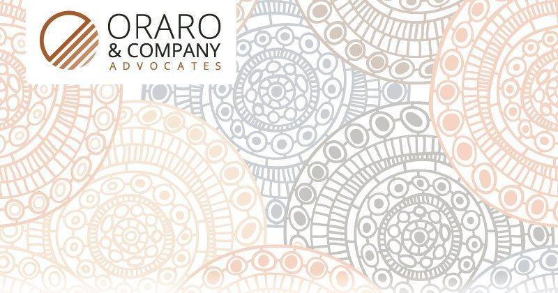Oraro & Company Advocates Publishes the 3rd Edition of its Newsletter – Legal & Kenyan