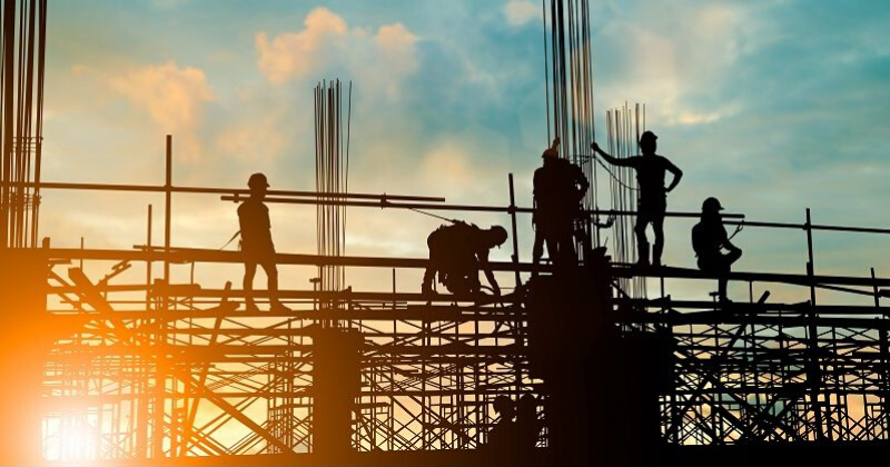 "Building a Strong ""National"" Foundation: Local Content in Kenya's Construction Industry"