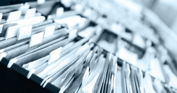 """On Records"": What You Need to Note in Regard to the Companies Registry's Ongoing Digitization Exercise"