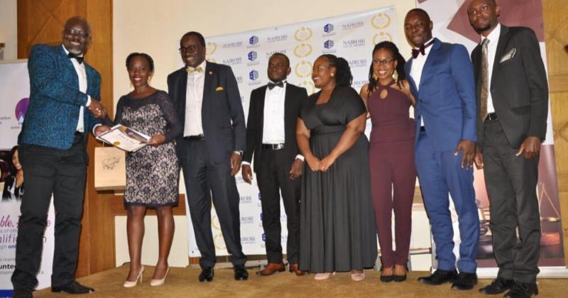 The Nairobi Legal Awards 2019
