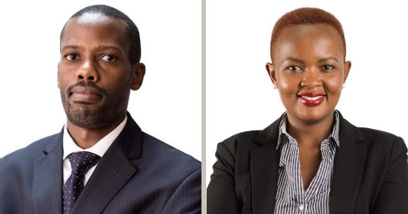 Oraro & Co. Advocates Announces Two Partnership Appointments