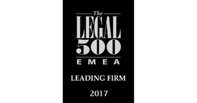 Oraro & Company Advocates' Disputes and Employment Expertise Recognised by Legal 500