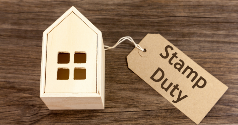 The Stamp Duty (Valuation of Immovable Property) Regulations, 2020