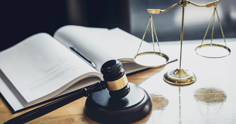 Recent Decision Underscores Need for Court Sanction in The Carrying Out of Commission's Mandate